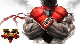 Street Fighter V Beta 2.0