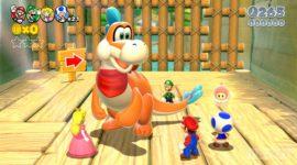 Super Mario 3D World – Provato