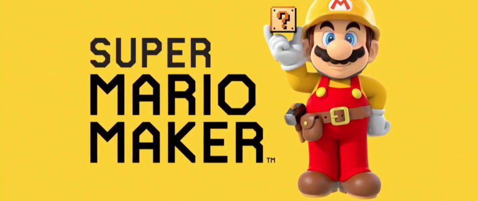 Super Mario Maker – Provato