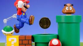 Super Mario: dalla console… alle nostre collezioni
