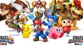 Super Smash Bros. Wii U – Provato