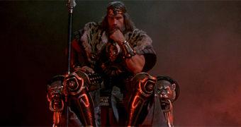 Conan Exiles arriva l'8 maggio