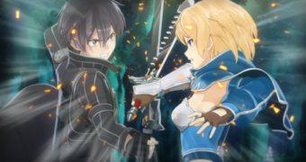 Sword Art Online: Hollow Realization arriva in primavera