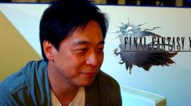 Hajime Tabata: Le prossime console si baseranno sul cloud
