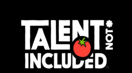 Talent Not Included