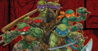 Teenage Mutant Ninja Turtles: Mutants in Manhattan