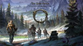 The Elder Scrolls Online – Provato