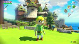 The Legend of Zelda: The Wind Waker HD – Provato