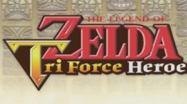 The Legend of Zelda: TriForce Heroes – Provato