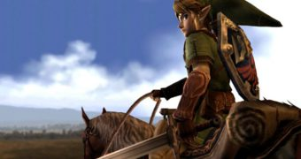 The Legend of Zelda: Twilight Princess HD – Trailer di lancio