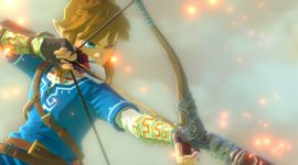 The Legend of Zelda (Wii U) – Anteprima