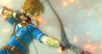 The Legend of Zelda (Wii U) – Anteprima