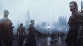 The Order: 1886 – Anteprima