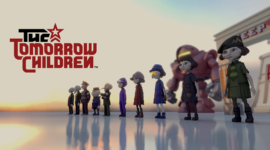 The Tomorrow Children – Anteprima