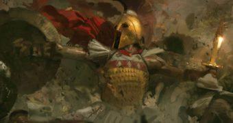 Trailer d'annuncio per Age of Empires IV