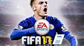 Trailer per FIFA 17