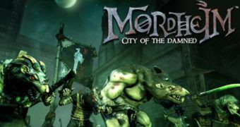 Trailer per Mordheim: City of the Damned