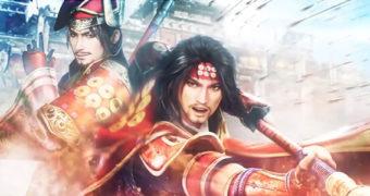 Trailer per Samurai Warriors: Spirit of Sanada
