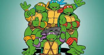 Trailer per Teenage Mutant Ninja Turtles: Mutants in Manhattan