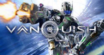 Trailer per Vanquish
