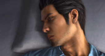2 ore insieme a Yakuza 6: The Song of Life