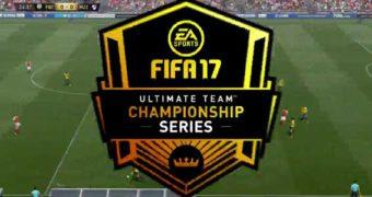 Tutte le info sulla FIFA Ultimate Team Championship Series