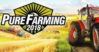Pure Farming 2018 in un video inedito