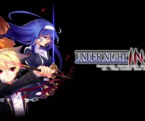 Under-Night In-Birth Exe:Late