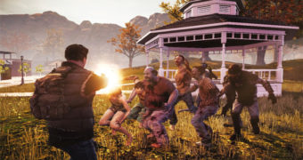 State of Decay 2 in un nuovo video
