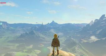 Nintendo: Tutti i prossimi Zelda saranno open world