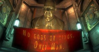 Video di BioShock rimasterizzato
