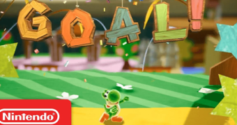 Video gameplay per Yoshi per Switch