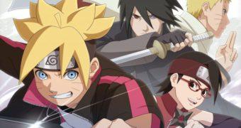 Video per Naruto Ultimate Ninja Storm 4: Road to Boruto