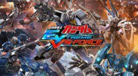 Video su Mobile Suit Gundam: Extreme VS Force