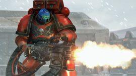 Warhammer 40,000: Regicide – Hands on