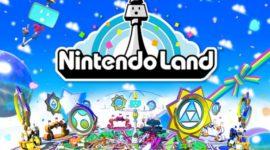 Wii U – Prime recensioni per Nintendo Land e New Super Mario Bros.