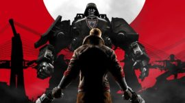 Wolfenstein 2 The New Colossus: disponibile la demo gratuita