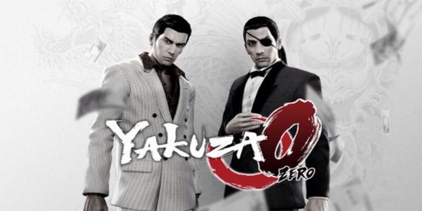 Yakuza 0 in un nuovo video