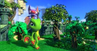 Yooka-Layle: Video del comparto multiplayer