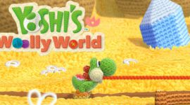 Yoshi's Woolly World – Provato