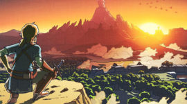 The Legend of Zelda: Nintendo assume per un nuovo episodio