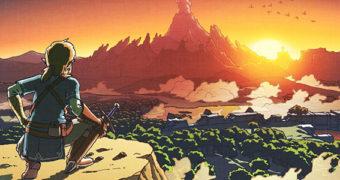 The Legend of Zelda: Nintendo assume per un nuovo episodio