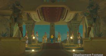 The Legend of Zelda: Breath of The Wild è il Gioco dell'anno ai The Game Awards