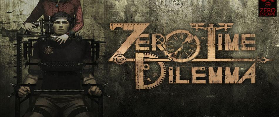 Risultati immagini per Zero Escape: Zero Time Dilemma