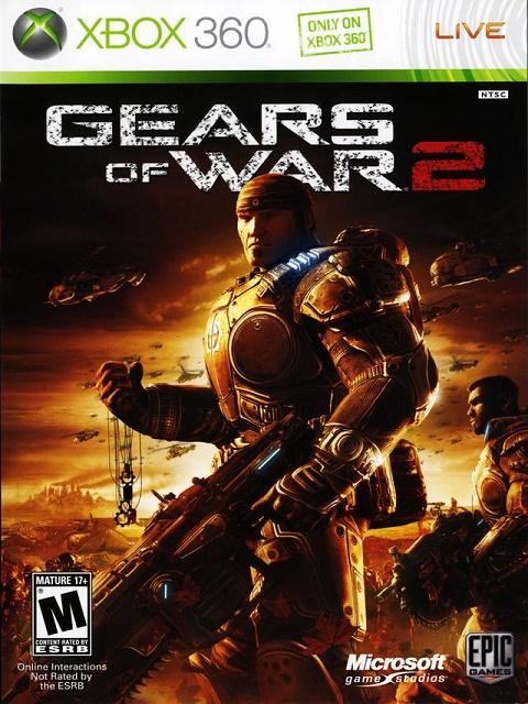 Gears of War 2: Single Player