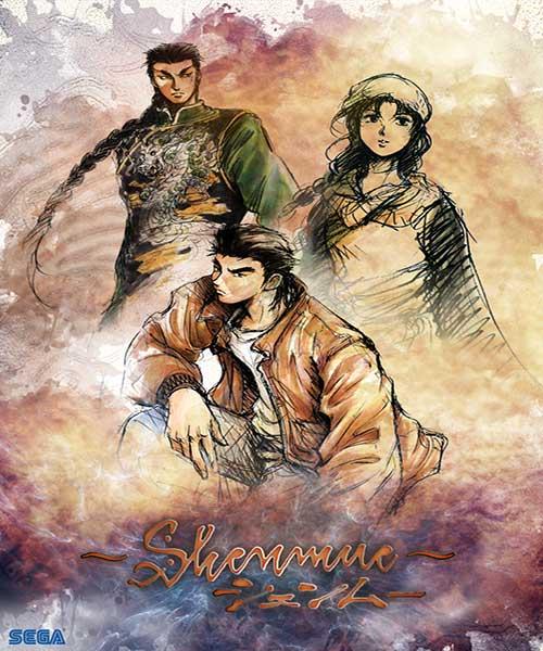 Shenmue 3 slitta al 2019
