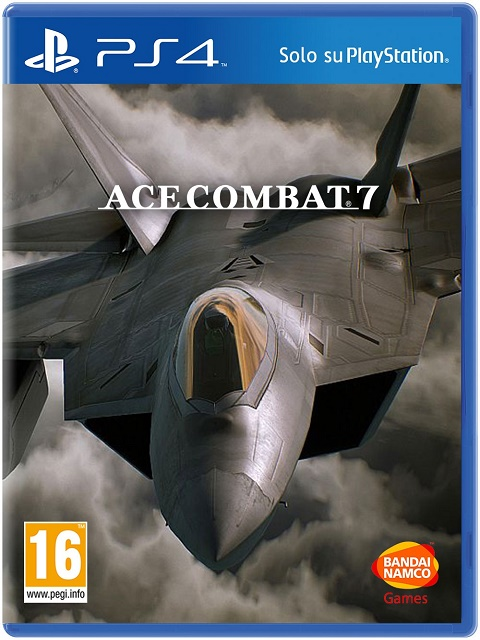 Ace Combat 7 – Trailer dell'E3 2018