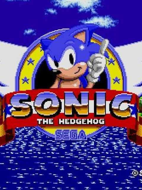 Retro Weekend: Sonic The Hedgehog