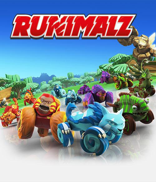 Runimalz
