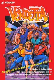 Retro Weekend: Vendetta